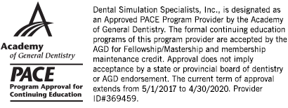 Dental Simulation Specialists